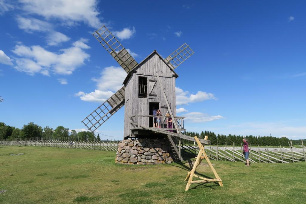 Windmühlenmuseum