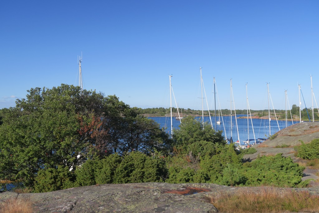 Hafen Rödhamn