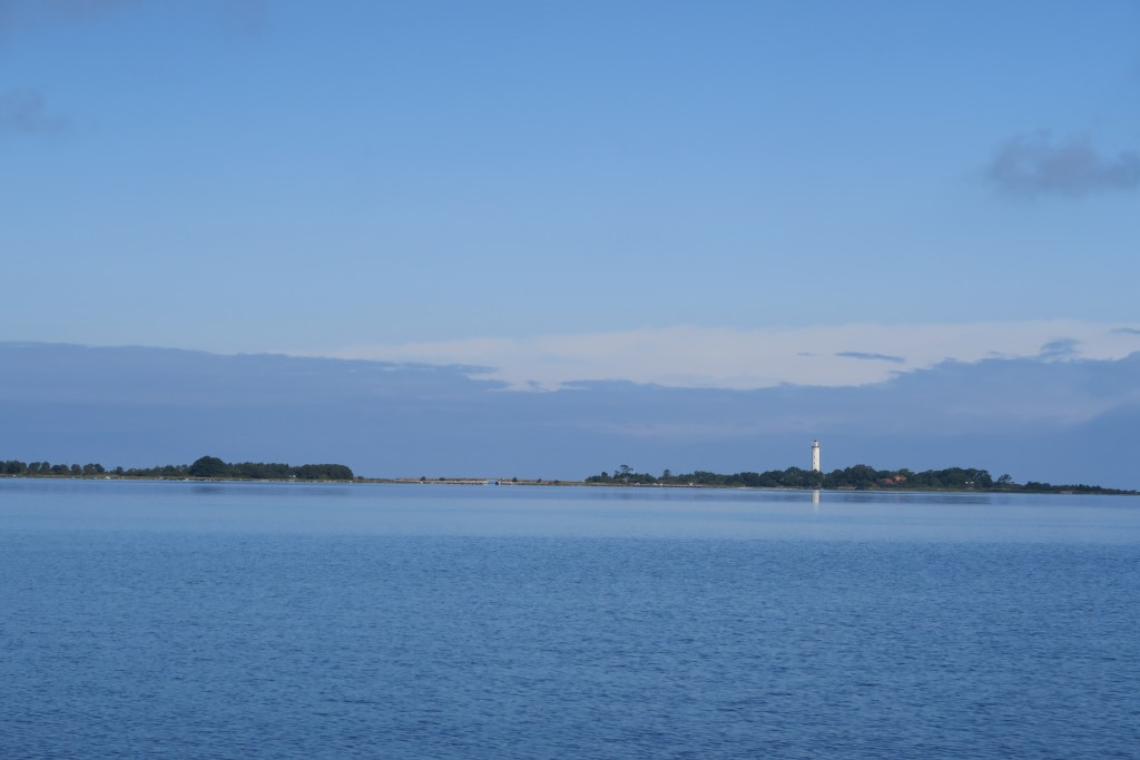 Leuchtturm Lange Erik an Ölands Nordspitze
